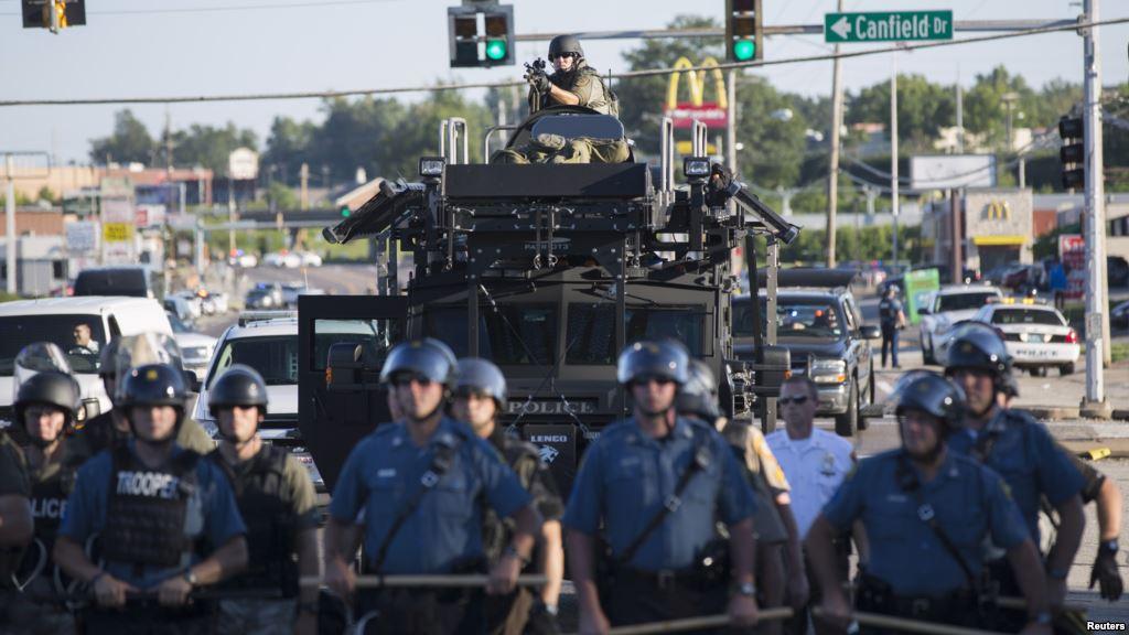 Ferguson Picture